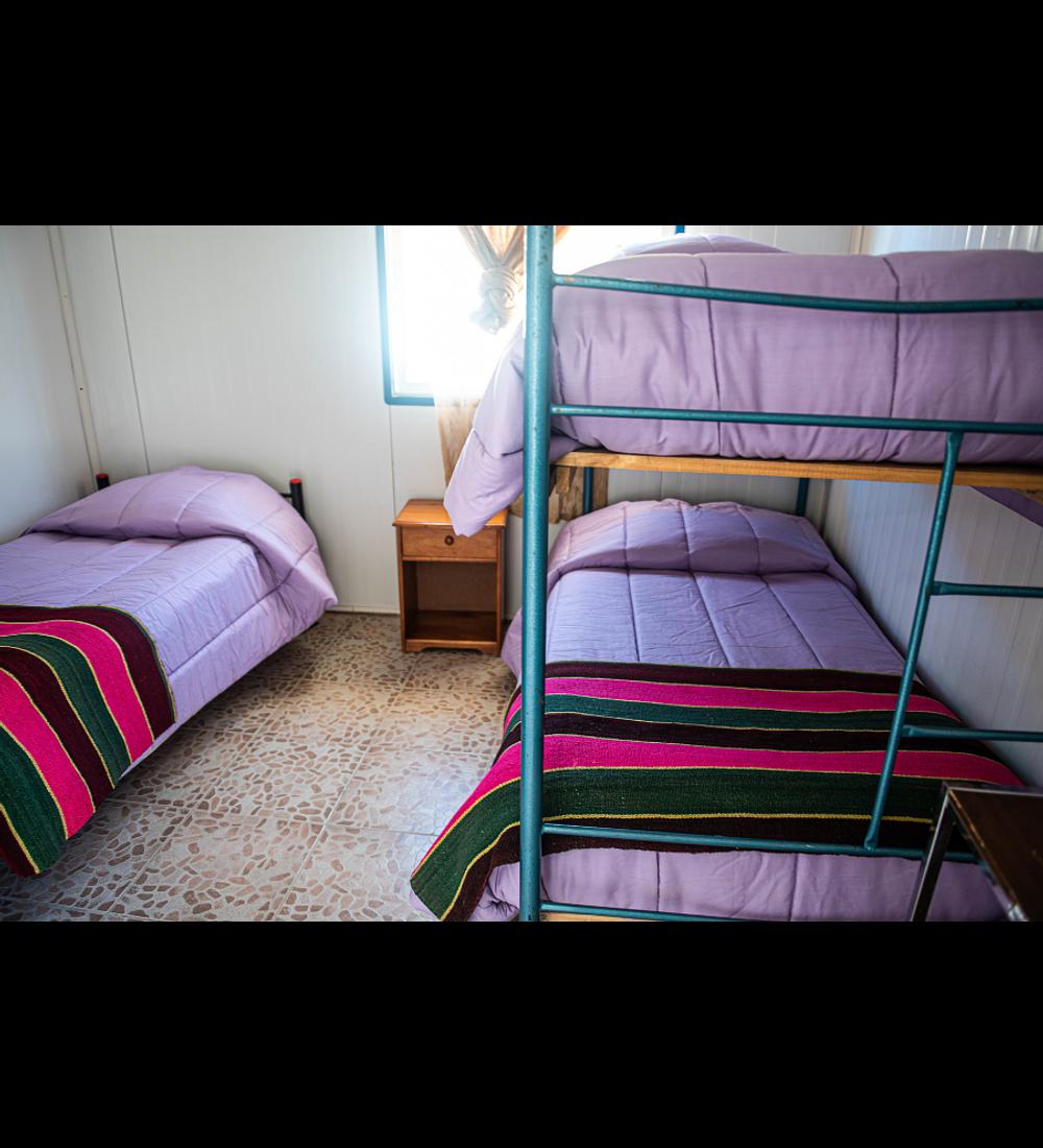 Habitación simple Munata Chusmiza