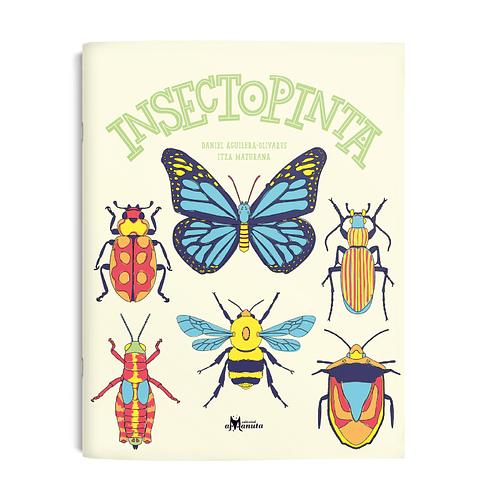 Insectopinta