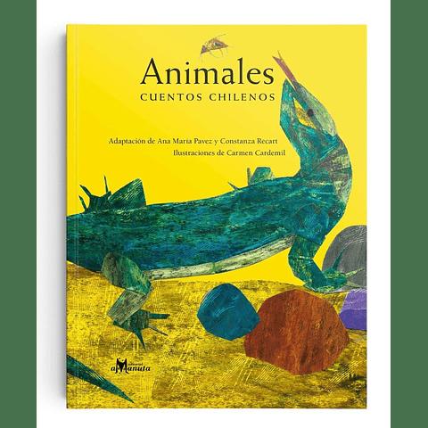 Animales, cuentos chilenos