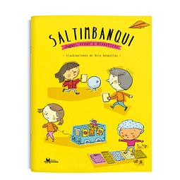Saltimbanqui
