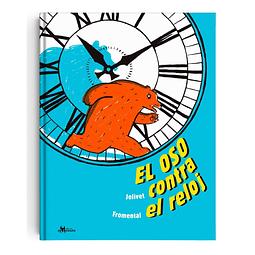 El oso contra el reloj