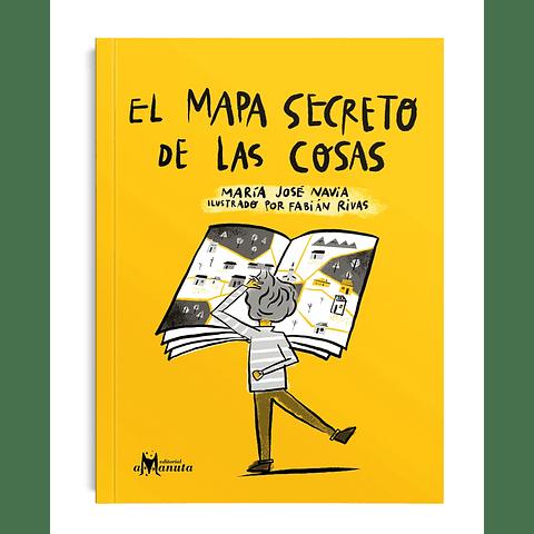 El mapa secreto de las cosas