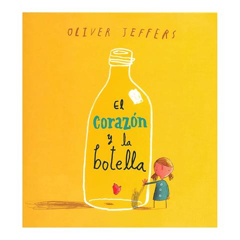 El corazón y la botella
