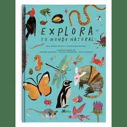 Explora tu mundo natural