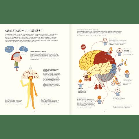 Tu cerebro es genial