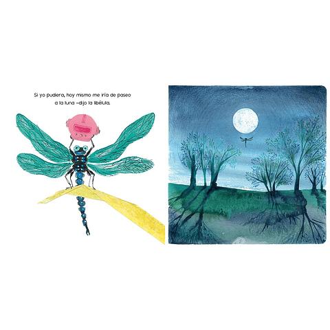 Sueños en el jardín