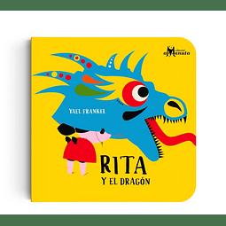 Rita y el dragón