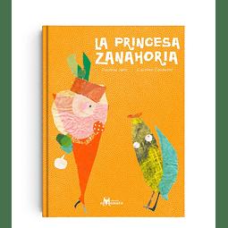 La princesa zanahoria