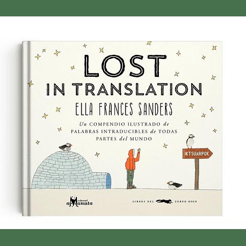 Lost in Traslation