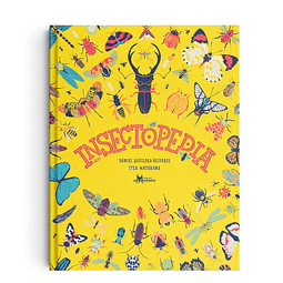 Insectopedia