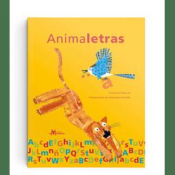 Animaletras
