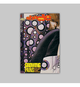 Shade the Changing Man 34 1993