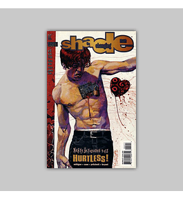 Shade the Changing Man 62 1995