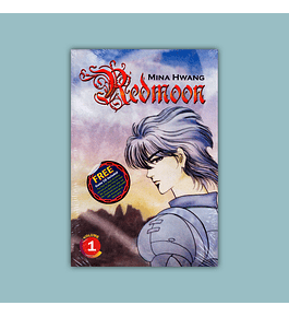 Redmoon Vol. 01 2001