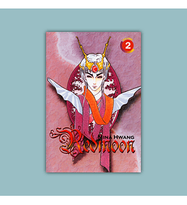 Redmoon Vol. 02 2001