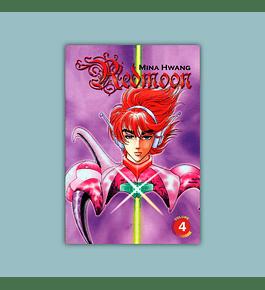 Redmoon Vol. 04 2001