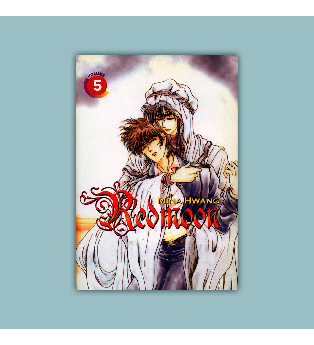 Redmoon Vol. 05 2002