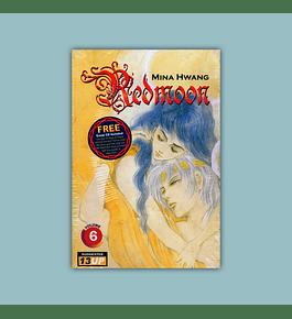 Redmoon Vol. 06 2002