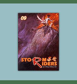 Storm Riders Vol. 09 2002