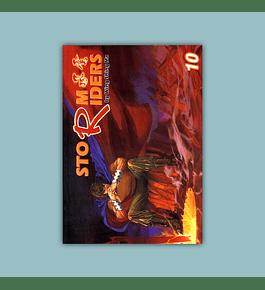 Storm Riders Vol. 10 2003