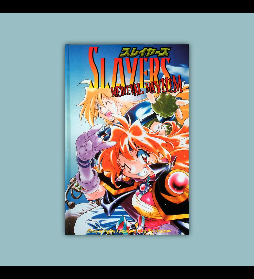 Slayers: Medieval Mayhem Vol. 01 1999