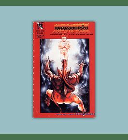 Urotsukidöji: Legend of the Overfiend Vol. 01 1999