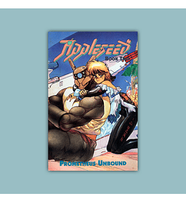 Appleseed Vol. 02: Prometheus Unbound 1995