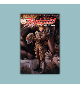 Appleseed Vol. 03: The Scales of Prometheus 1995