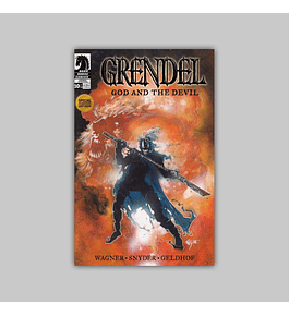 Grendel: God and the Devil 10 2003