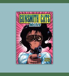 Gunsmith Cats Vol. 02: Misfire 1997