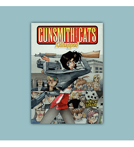 Gunsmith Cats Vol. 07: Kidnapped  2001