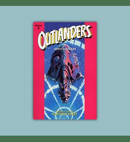 Outlanders Vol. 03
