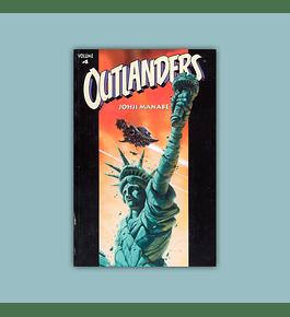 Outlanders Vol. 04 1995