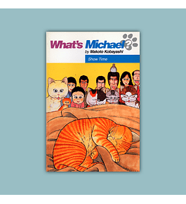 What's Michael? Vol. 08: Show Time 2003