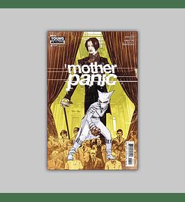 Mother Panic 4 2017