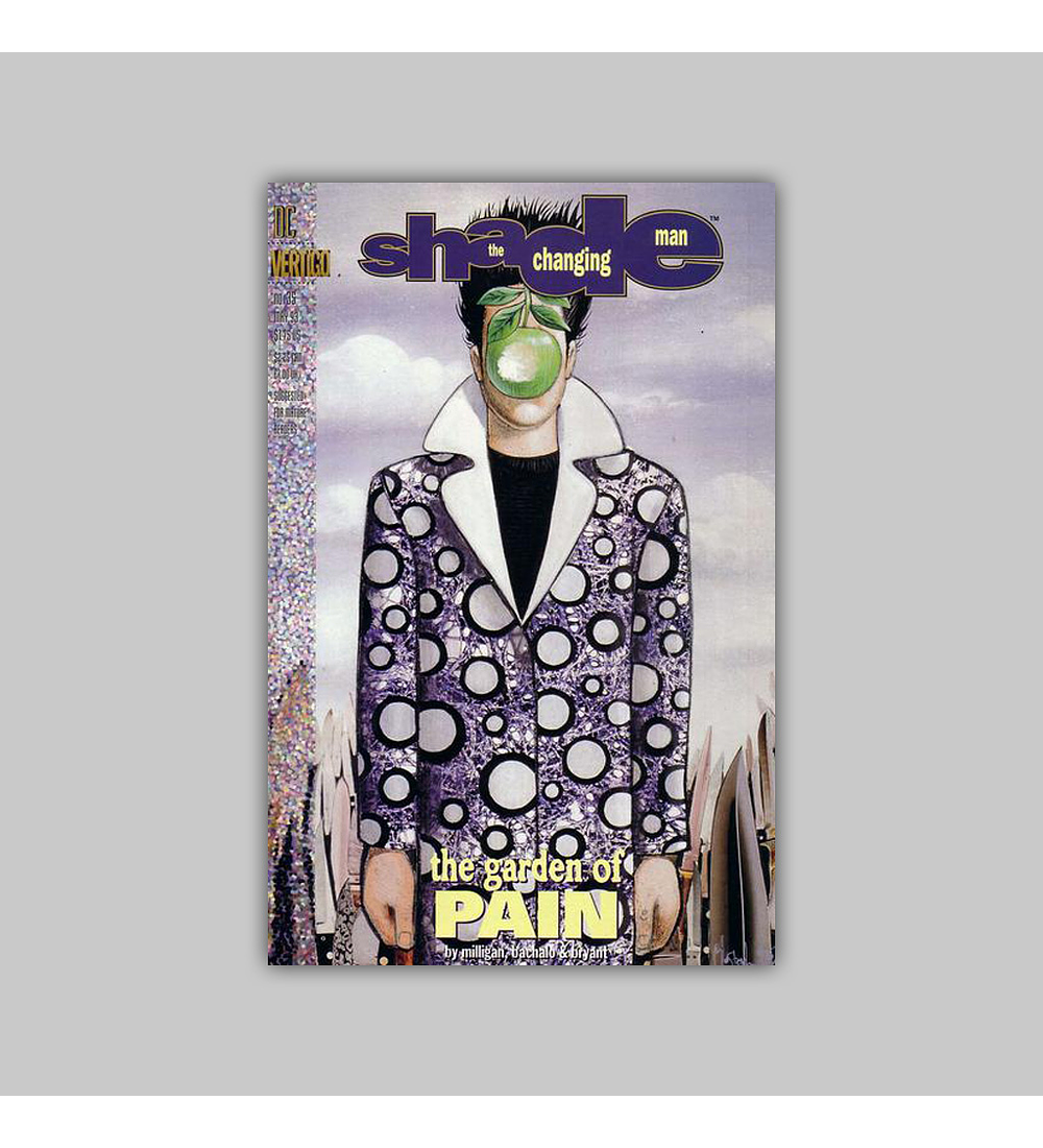 Shade the Changing Man 35 1993