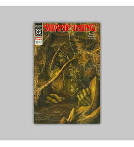 Swamp Thing (Vol. 2) 93 1990