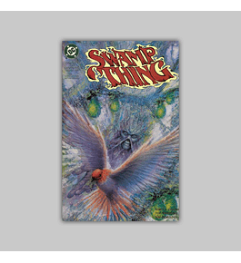 Swamp Thing (Vol. 2) 115 1992