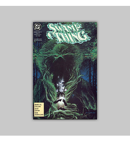 Swamp Thing (Vol. 2) 121 1992
