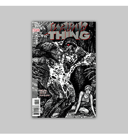 Swamp Thing (Vol. 2) 161 1995