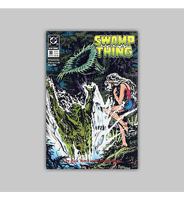 Swamp Thing (Vol. 2) 80 1998