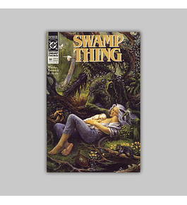 Swamp Thing (Vol. 2) 91 1990