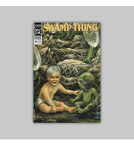 Swamp Thing (Vol. 2) 95 1990