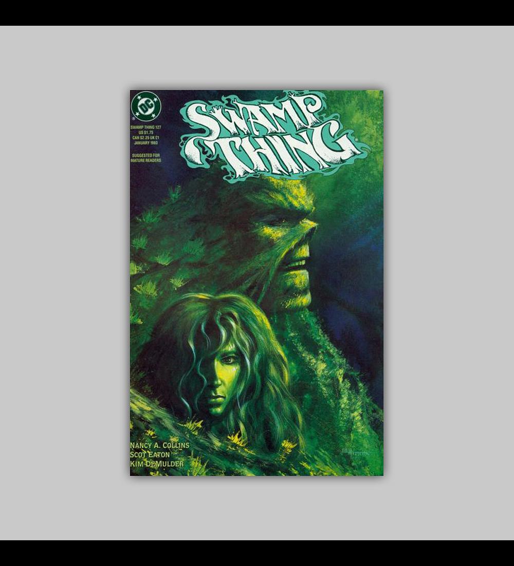 Swamp Thing (Vol. 2) 127 1993