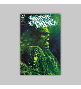 Swamp Thing (Vol. 2) 127 1993