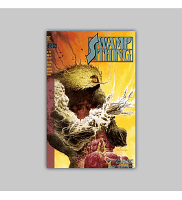 Swamp Thing (Vol. 2) 129 1993