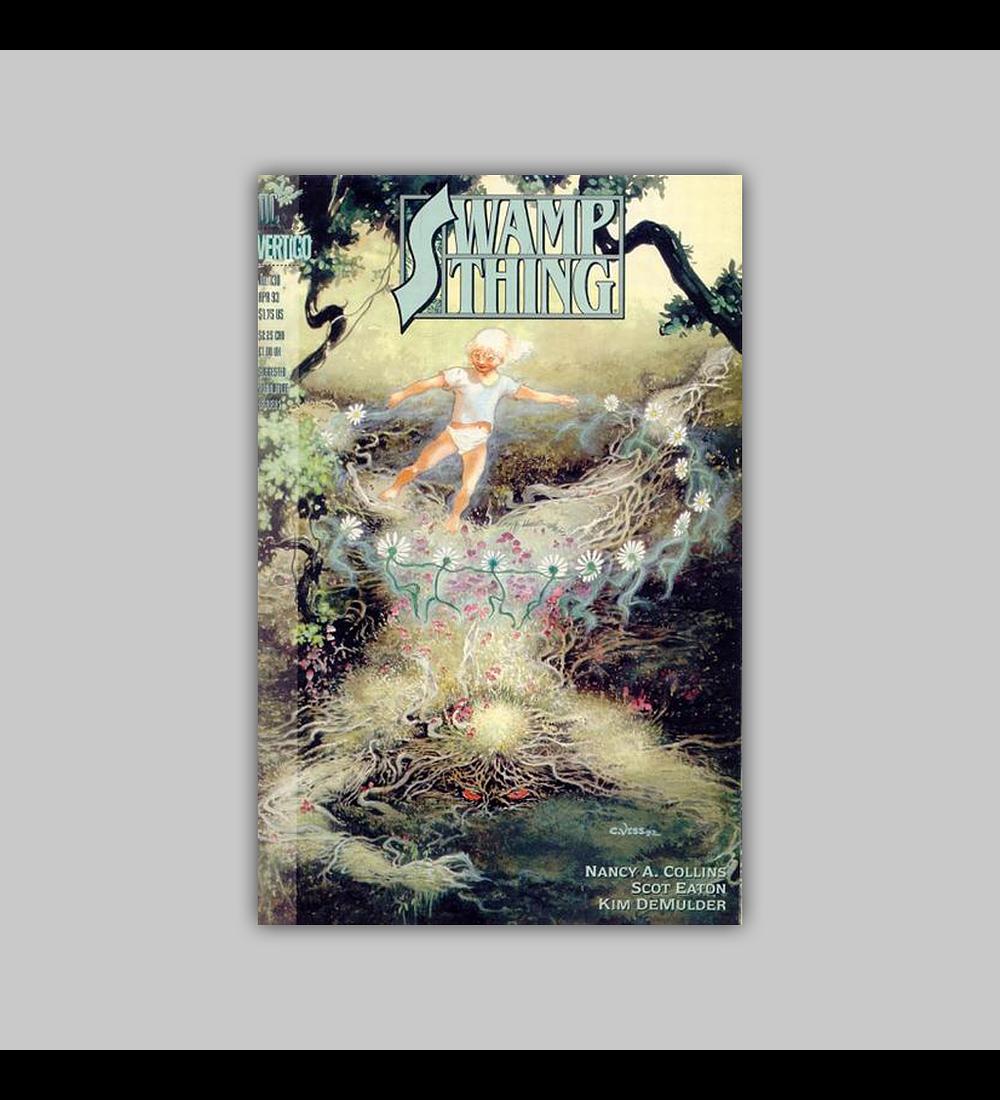 Swamp Thing (Vol. 2) 130 1993
