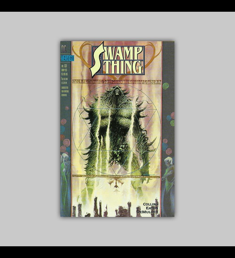 Swamp Thing (Vol. 2) 131 1993