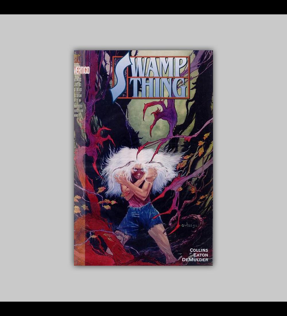 Swamp Thing (Vol. 2) 132 1993