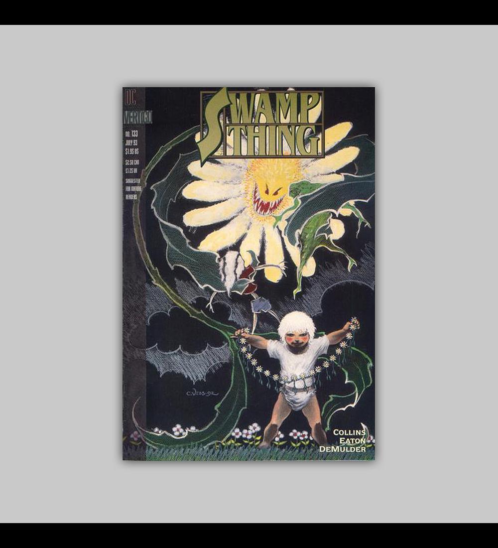 Swamp Thing (Vol. 2) 133 1993